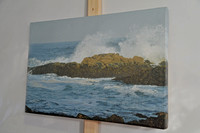 Seascape Gallery Wrap